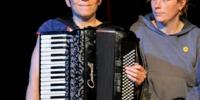 Zu buchen: Neues Programm mit Sunna Huygen